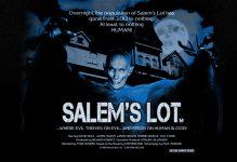 ummhumm   creative studio - Salem's Lot