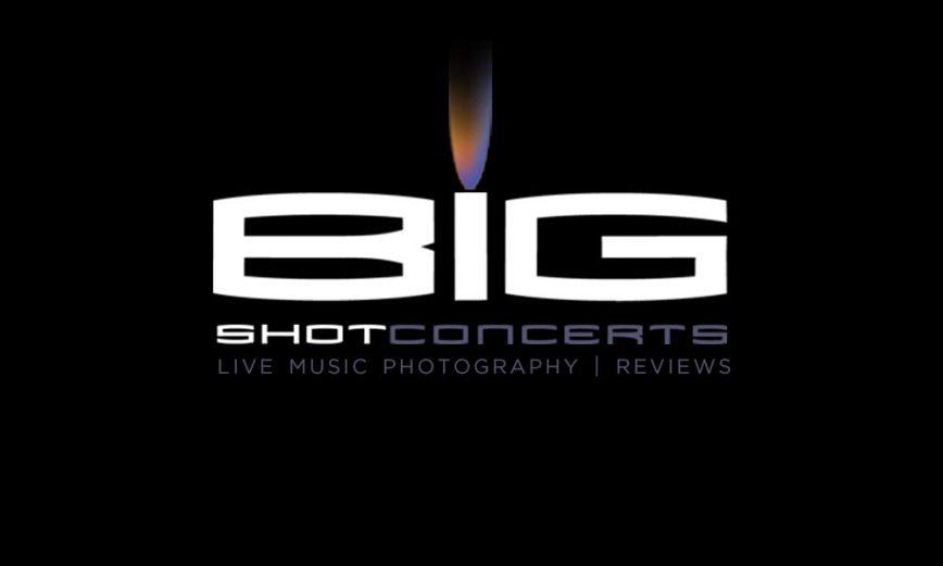 ummhum | creative studio - Big Shot Concerts
